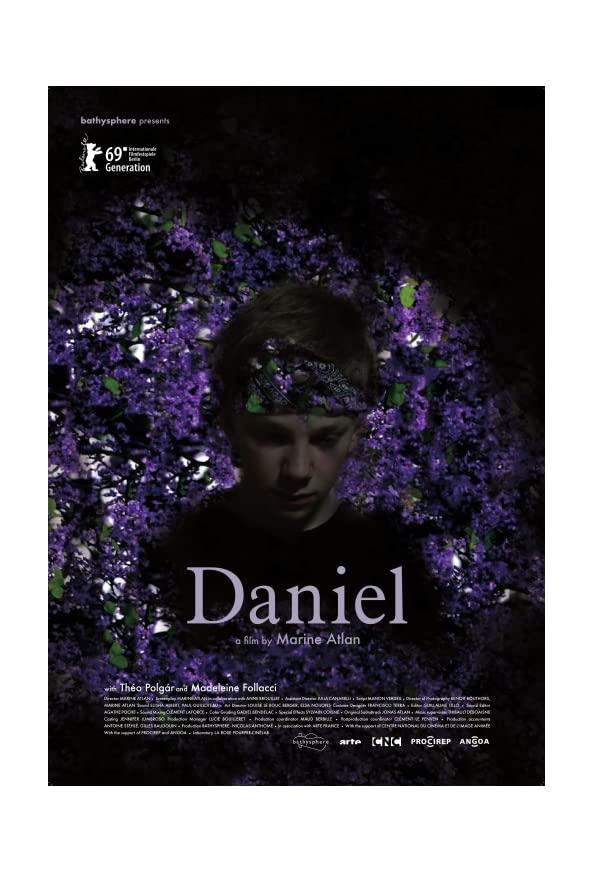 Daniel kapak