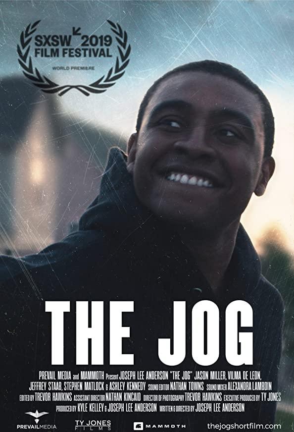 The Jog kapak