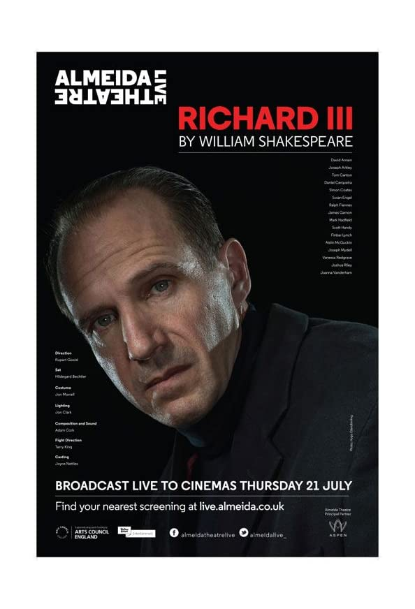Richard III kapak
