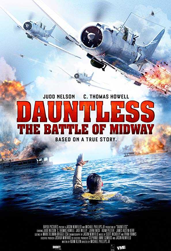 Dauntless: The Battle of Midway kapak