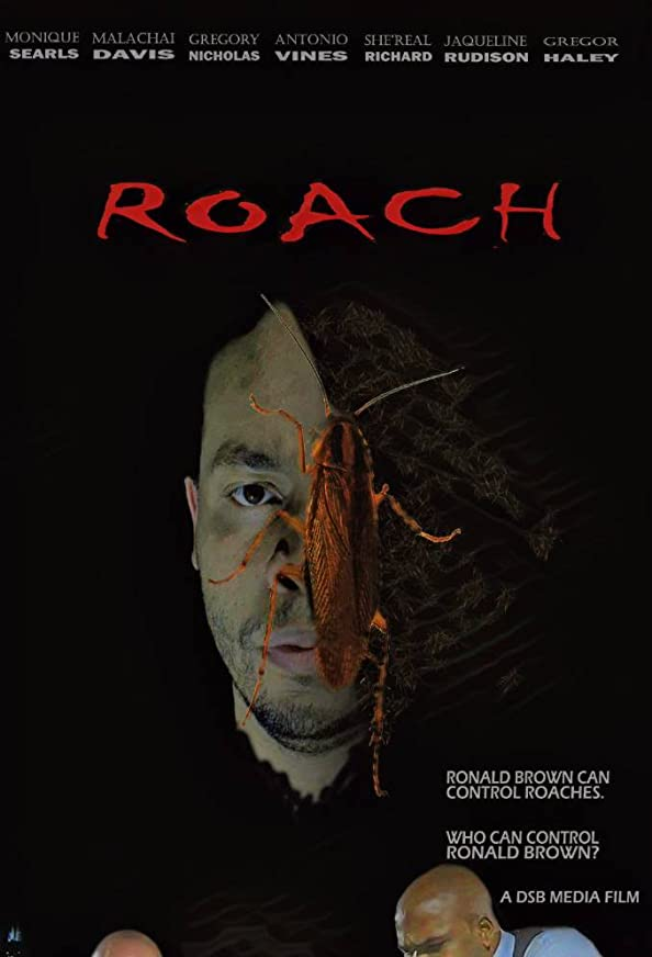 Roach kapak