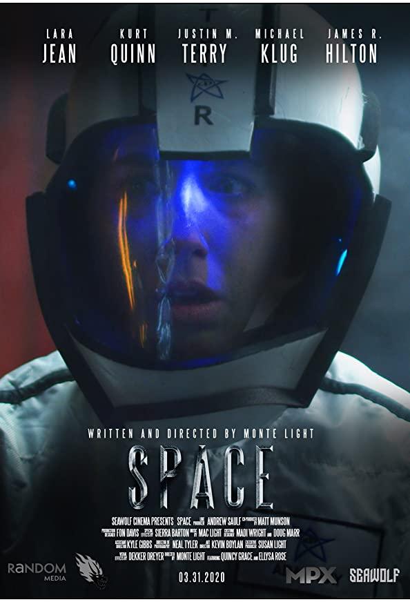 Space kapak
