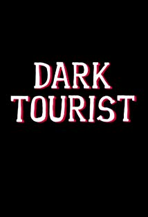 Dark Tourist kapak