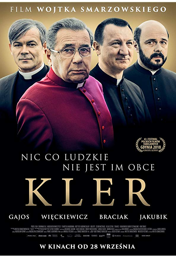 Clergy kapak
