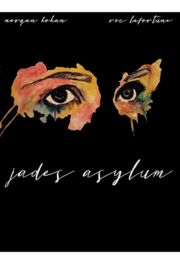 Jade's Asylum kapak