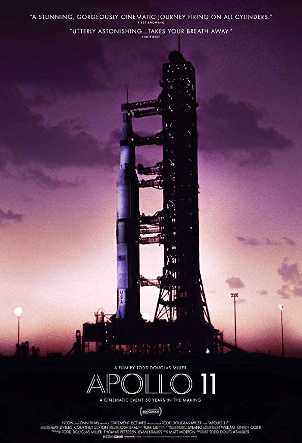 Apollo 11 kapak