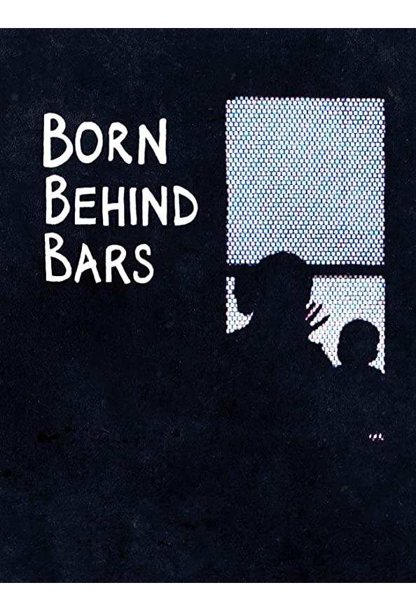 Born Behind Bars kapak