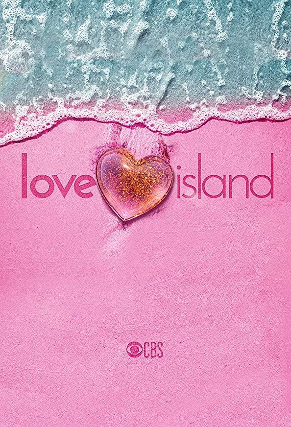 Love Island kapak