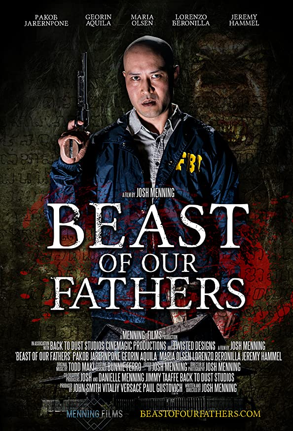 Beast of Our Fathers kapak