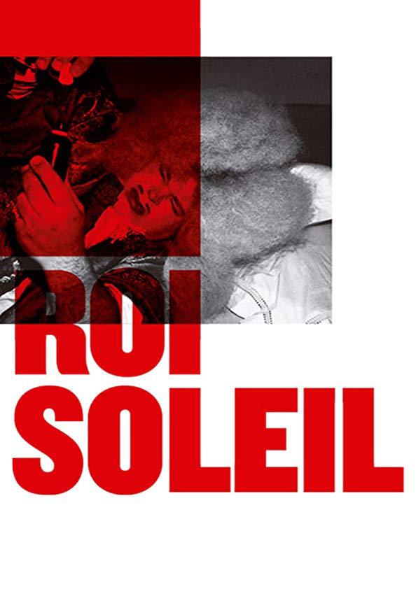 Roi Soleil kapak