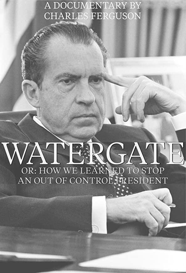 Watergate kapak
