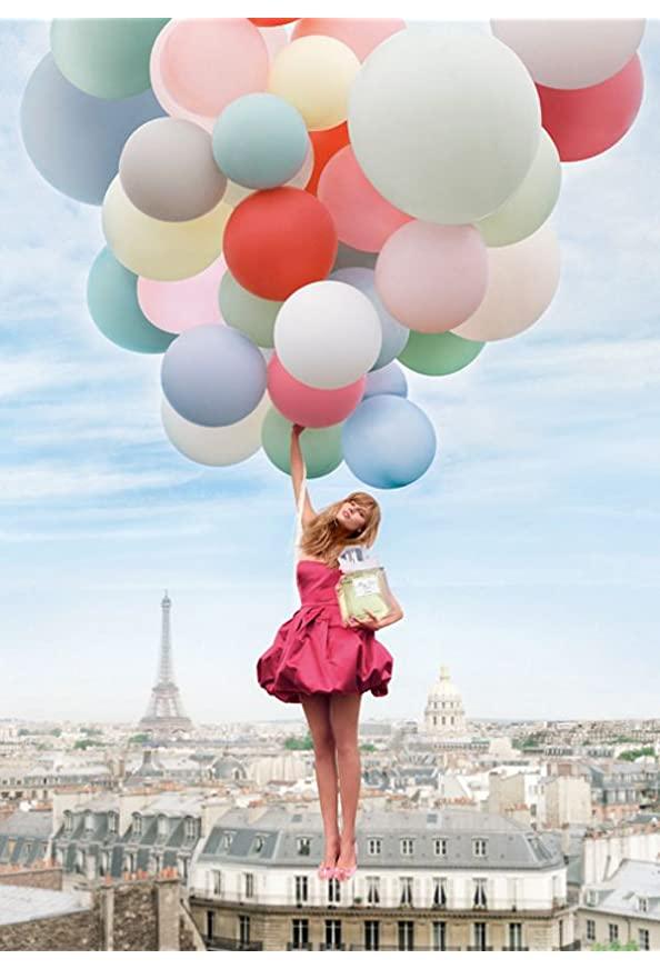 Dior: Miss Dior Cherie kapak
