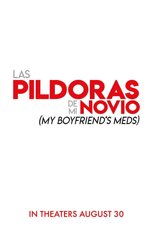 Las Pildoras De Mi Novio kapak