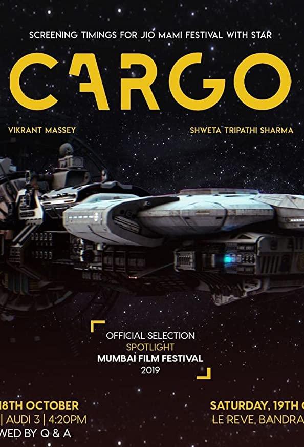 Cargo kapak