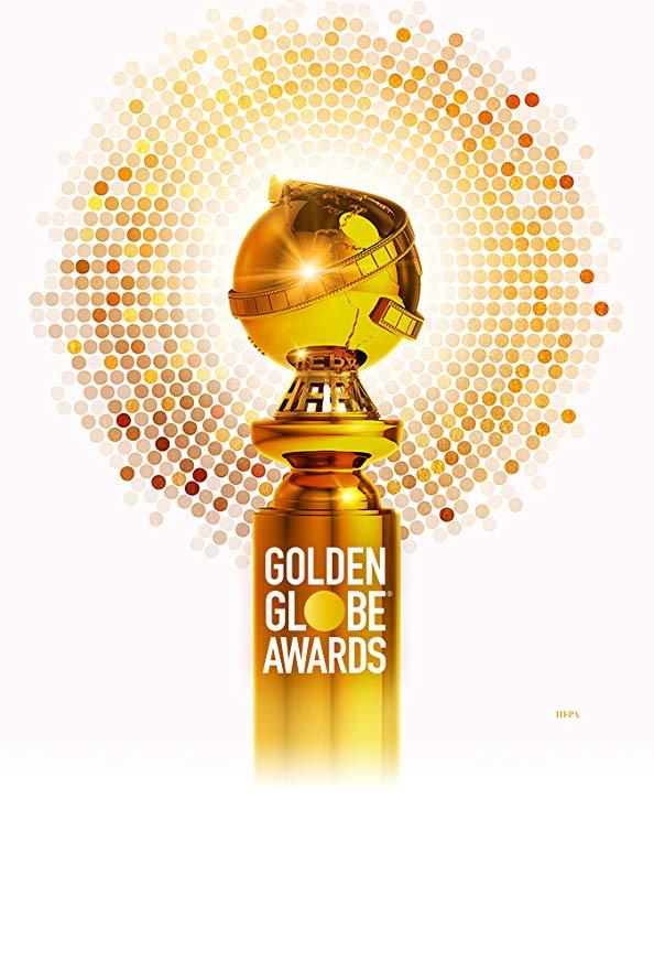 76th Golden Globe Awards kapak