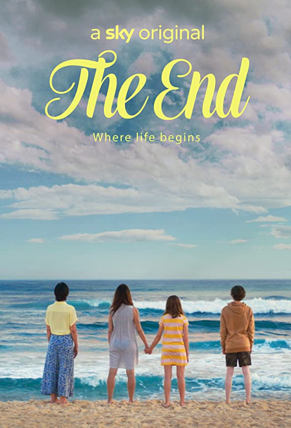 The End kapak