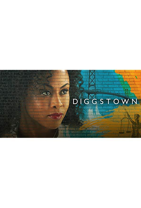 Diggstown kapak