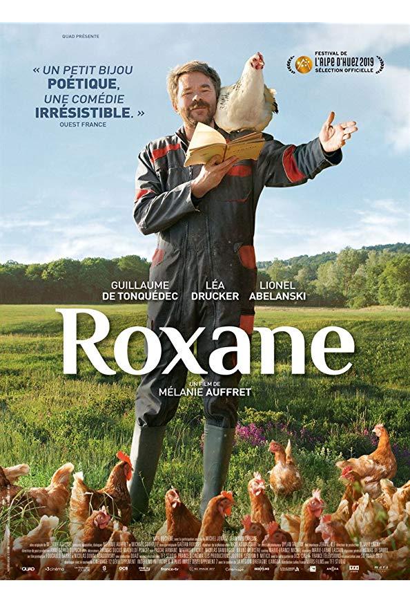Roxane kapak