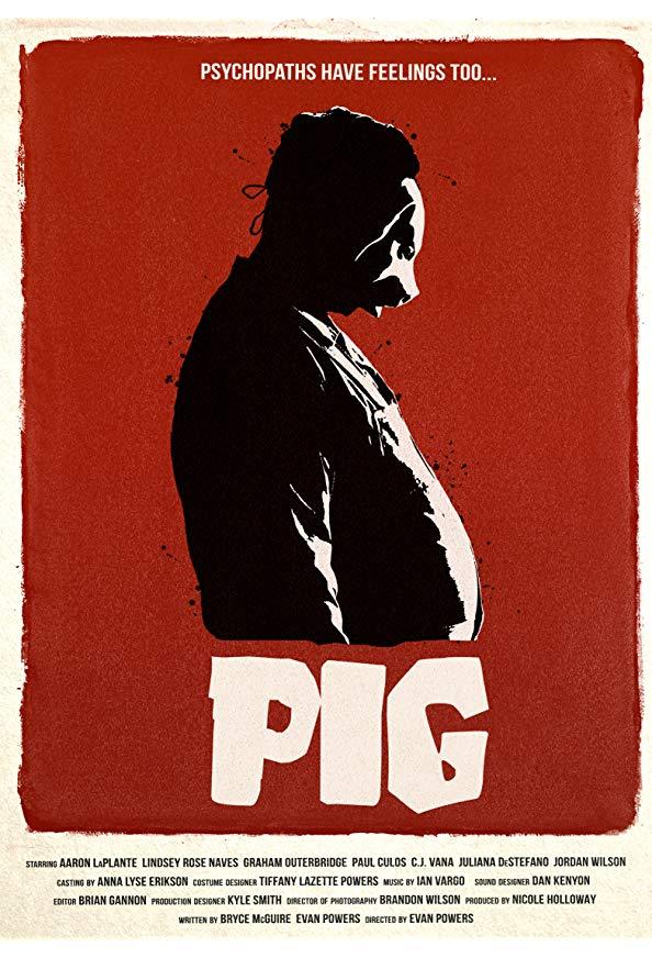 Pig kapak