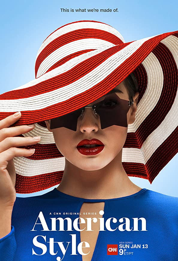 American Style kapak