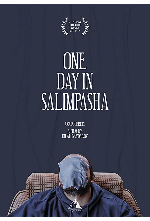 One Day in Selimpasha kapak