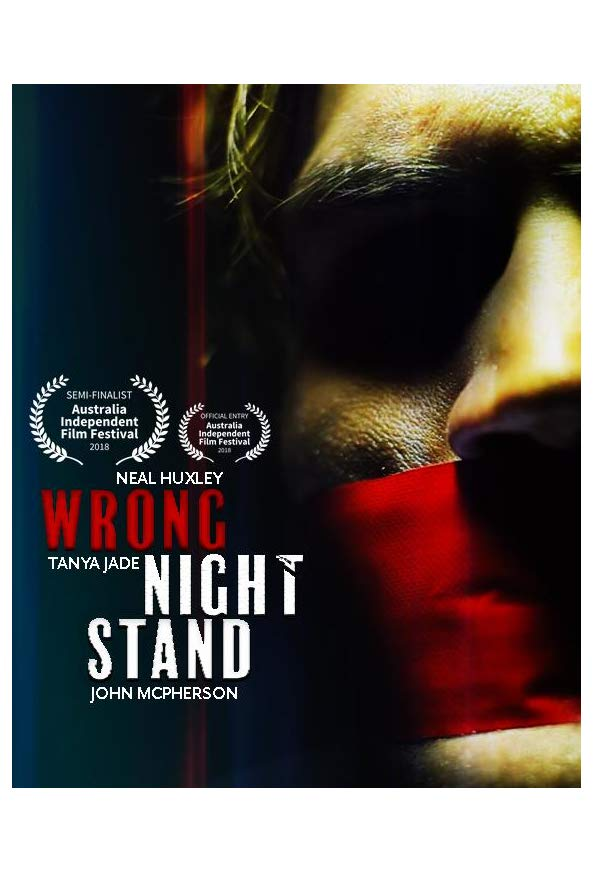 Wrong Night Stand kapak