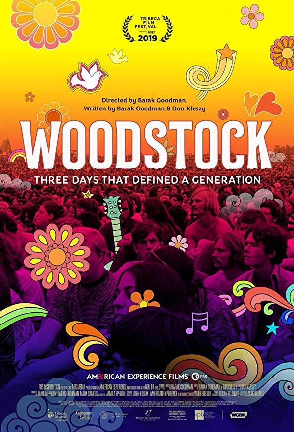 Woodstock kapak