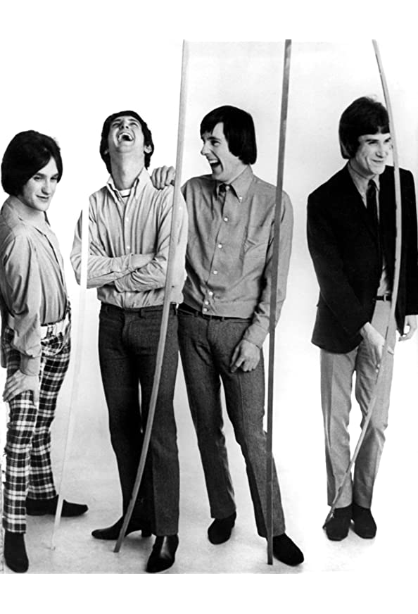 The Kinks: Echoes of a World - The Story of The Kinks Are The Village Green Preservation Society kapak
