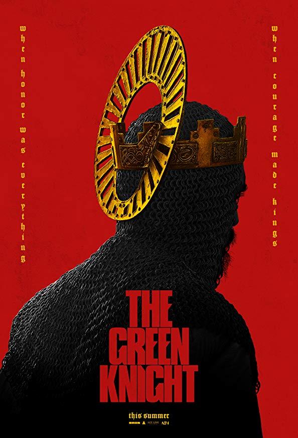 The Green Knight kapak