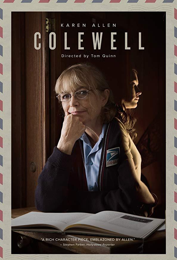 Colewell kapak