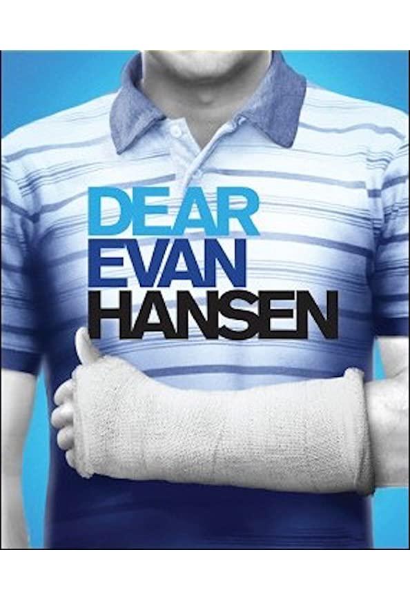 Dear Evan Hansen kapak