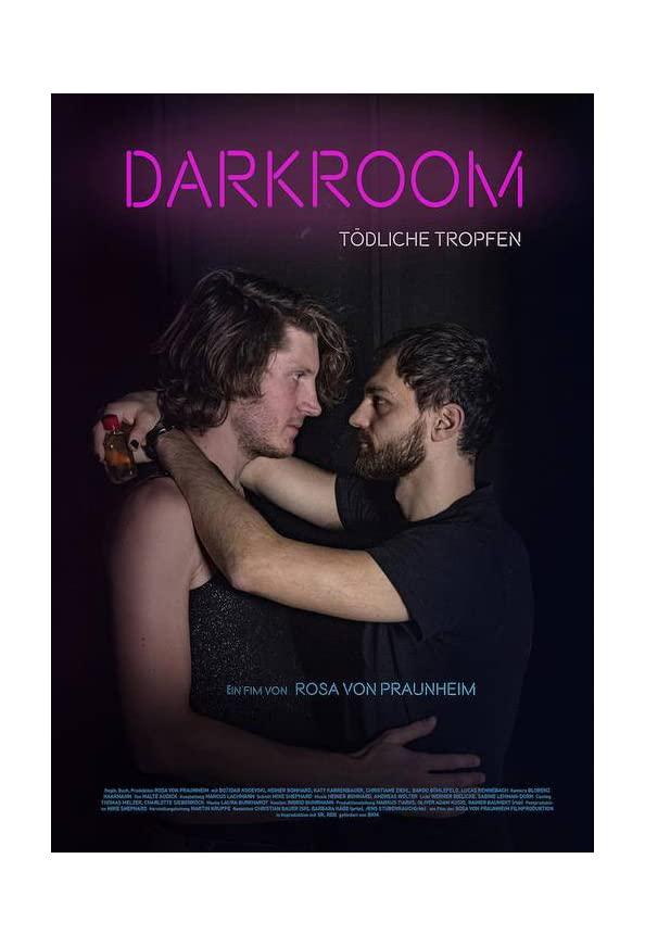Darkroom kapak
