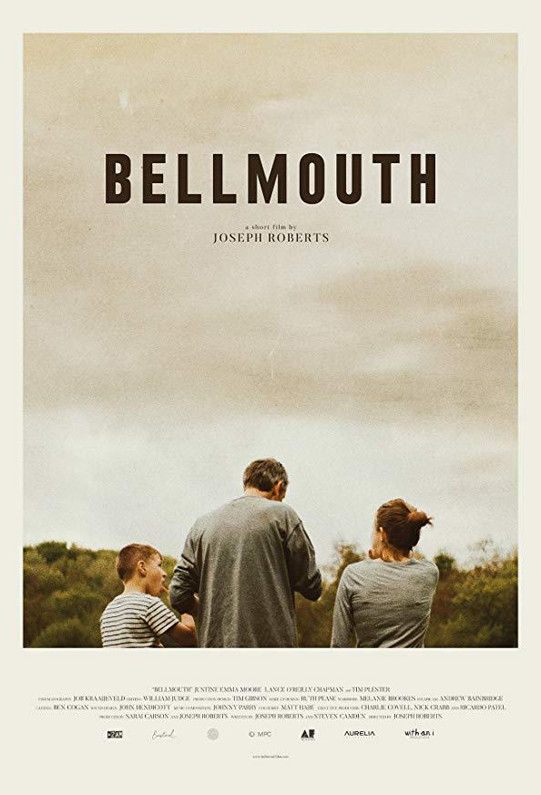 Bellmouth kapak