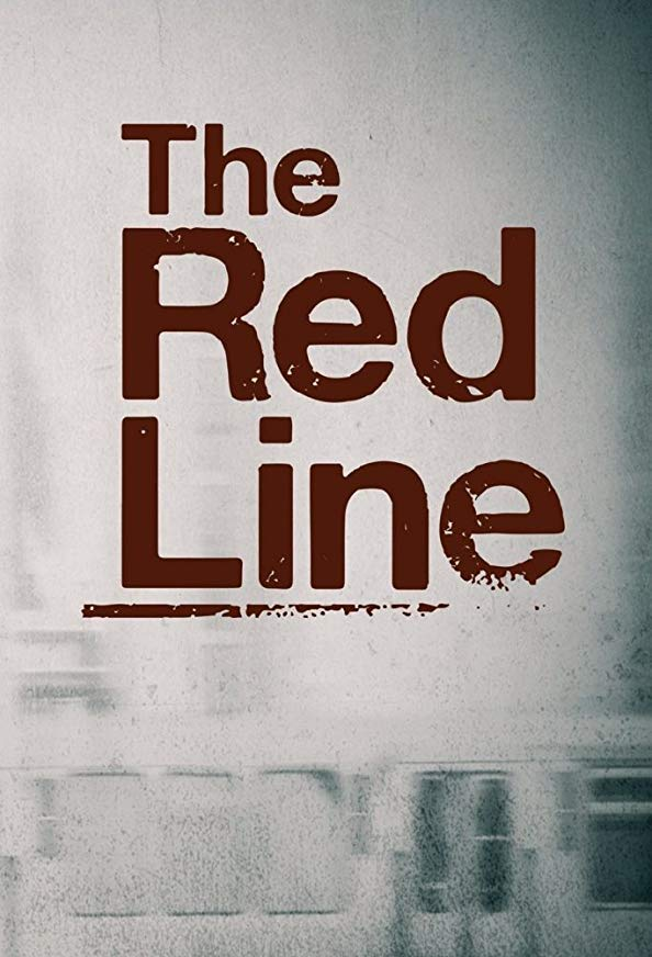 The Red Line kapak
