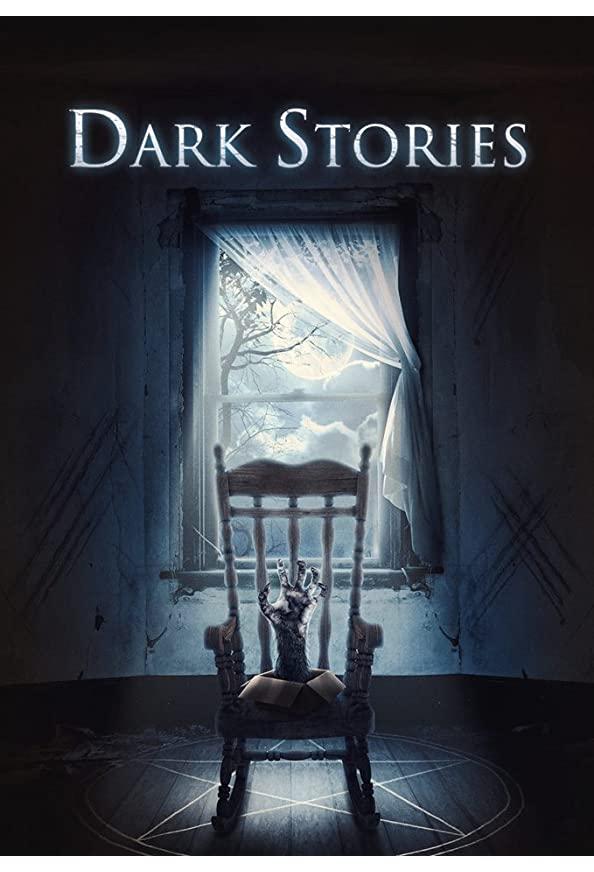 Dark Stories kapak
