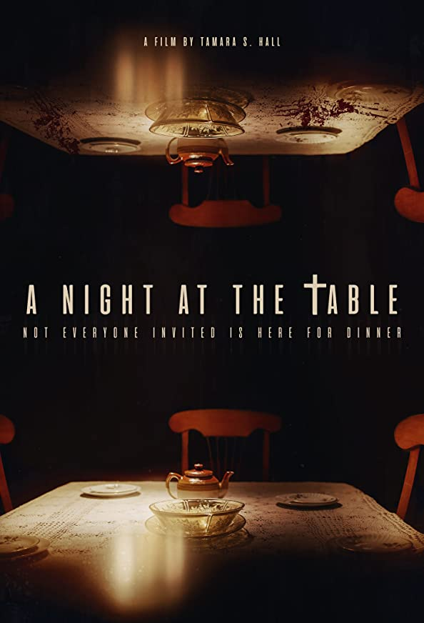 A Night at the Table kapak