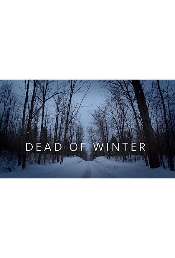 Dead of Winter kapak