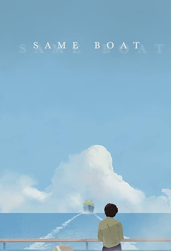 Same Boat kapak