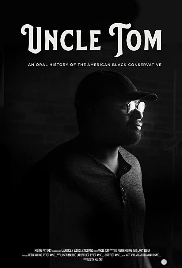 Uncle Tom kapak