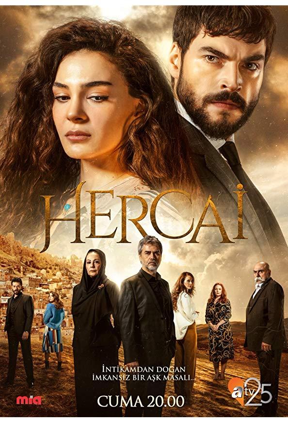 Hercai (2019) Altyazı