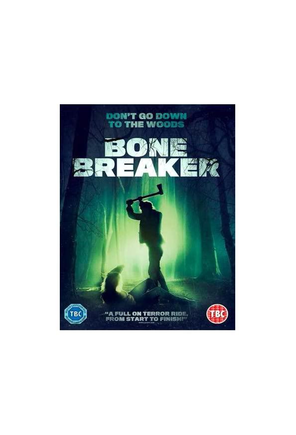 Bone Breaker kapak