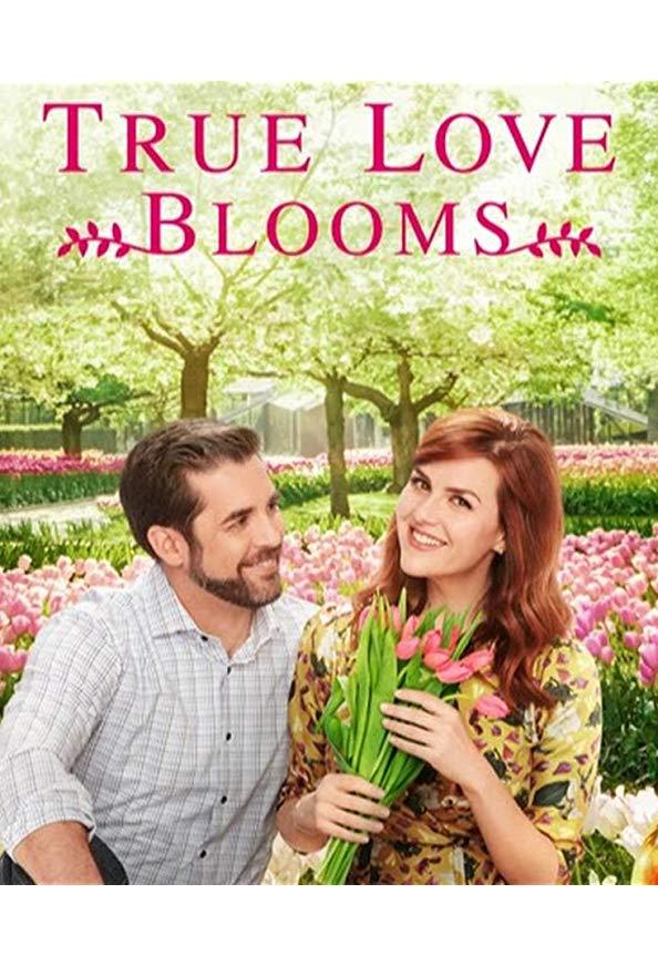 True Love Blooms kapak