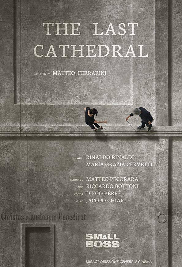 The last cathedral kapak