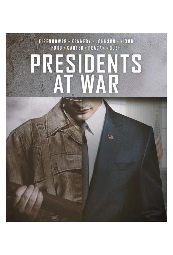 Presidents at War kapak