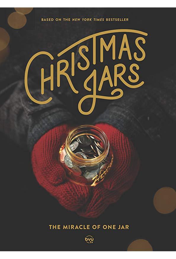 Christmas Jars kapak