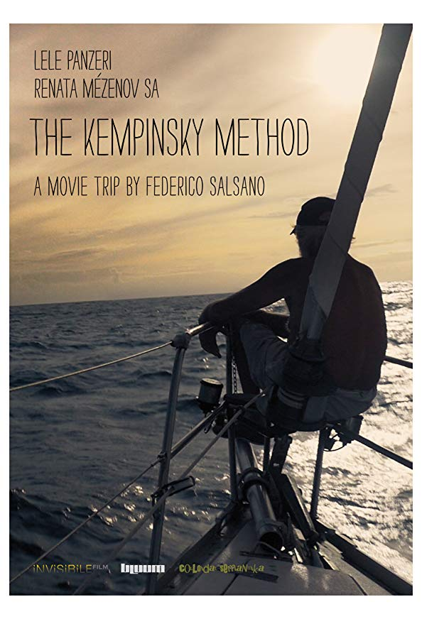 The Kempinsky Method kapak
