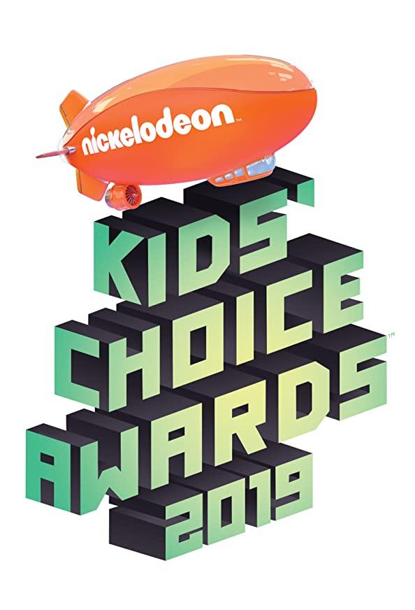 Nickelodeon Kids' Choice Awards 2019 kapak