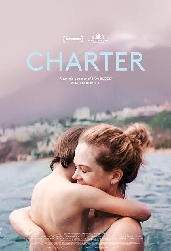 Charter kapak