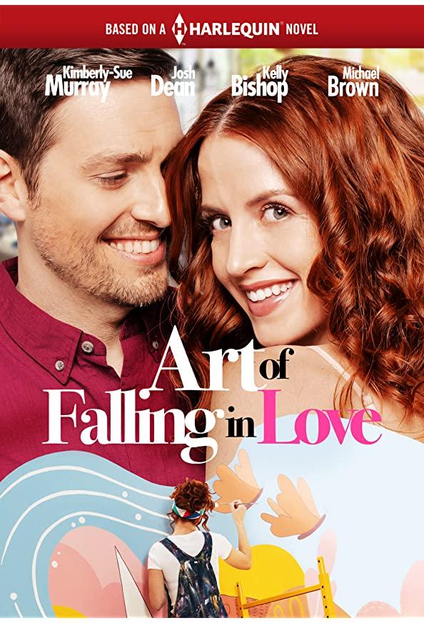 Art of Falling in Love kapak