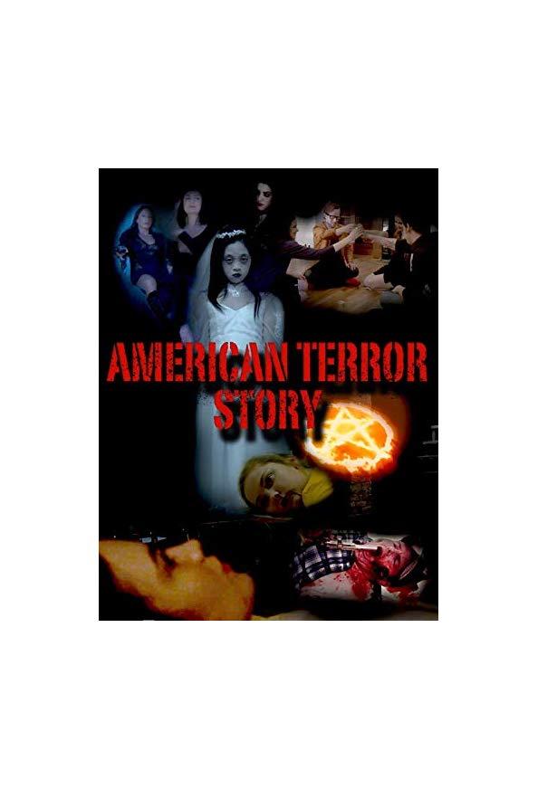 American Terror Story kapak